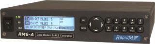RM6-A Radio Data Modem - left facing