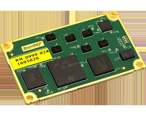 TC4-LP Embedded Modem Module