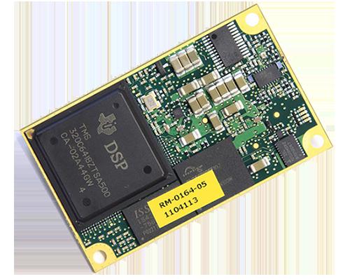 TC4 LF, HF & V/UHF Modem & ALE Controller Module | RapidM