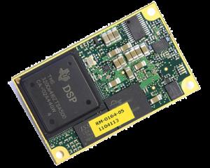 TC4 LF, HF & V/UHF Modem & ALE Controller Module | Embedded HF & V/UHF Chip