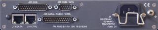 RB8 Back Panel