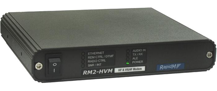 RM2 HVM Modem