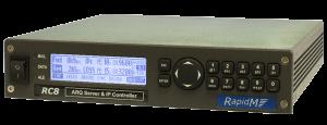 RC8 ARQ Server & IP Controller