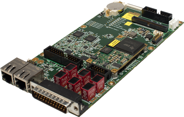 CC8 Modem & ALE Controller Interface Card
