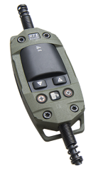 RT1 In-line Voice & Position Encryptor