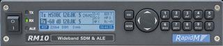 RM10 Wideband HF Modem