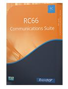 RC66 Communications Suite