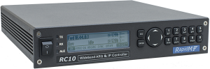 RC10 Wideband ARQ & IP Controller