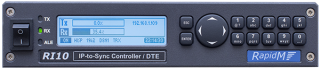 RI1- IP-TO-SYNC Controller – 120 kbps - front