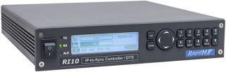 RI10 DTE IP-to-Sync Controller