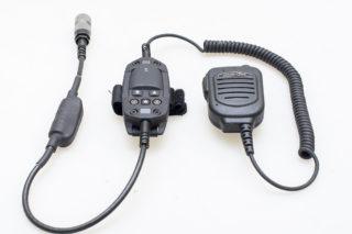 RA1 Secure Voice & Position Modem