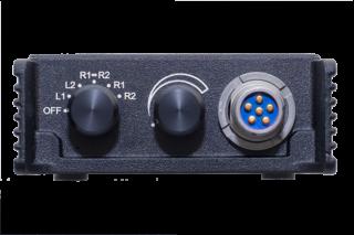 RV2 Side Control