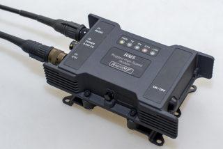 RM5 MIL-STD-188-110A/B HF data modem | Mount